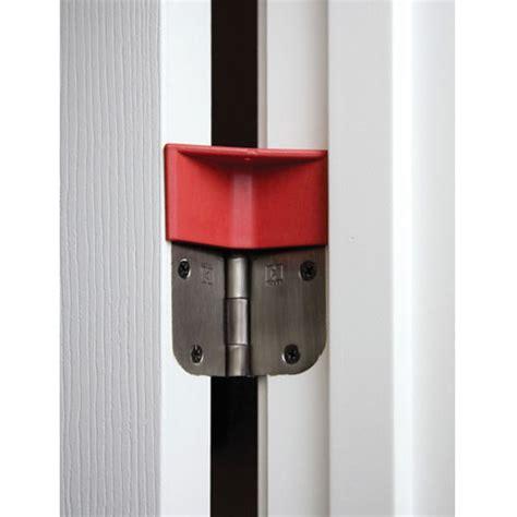 Portable Door by Pressto Valet Hinge Buddy Portable Door Stop 50 Per