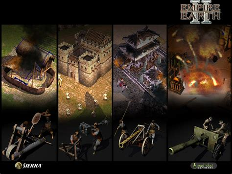 earth empire wallpaper from catapult to mortar free empire earth 2 wallpaper