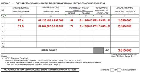 tutorial espt pph 23 pph pasal 21 tarif pph 21 newhairstylesformen2014 com