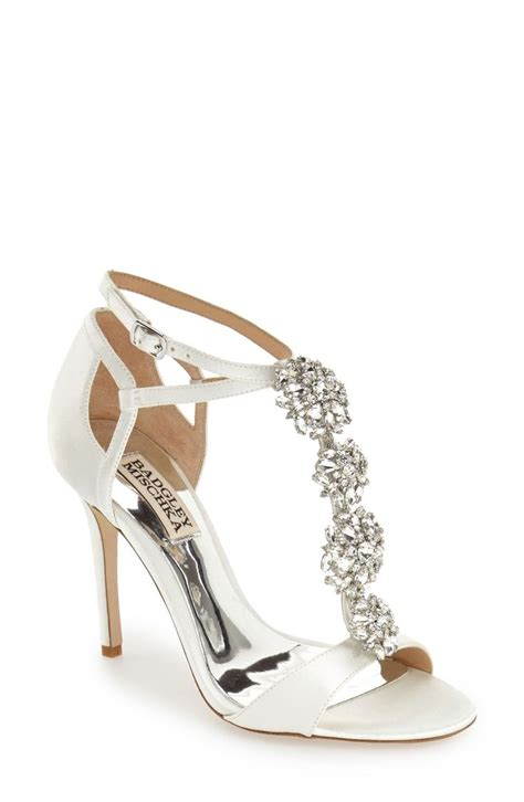 Embellished Bridal Shoes by 828 Best Bridal Shoes Images On Bridal Shoes