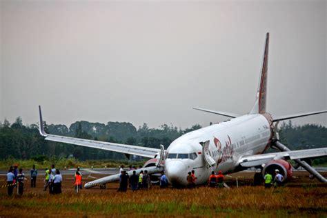 batik air adisucipto kecelakaan pesawat