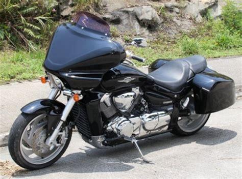 Suzuki M109r Fairing Radio Fairing For Suzuki M109r Motorcycle Review And