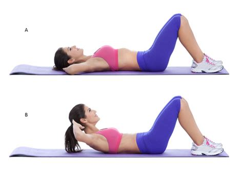 4 reasons why you should not do crunches fitness 19 gyms