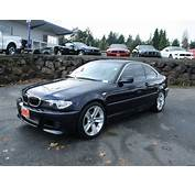 BMW 325Ci 2006 Review Amazing Pictures And Images – Look