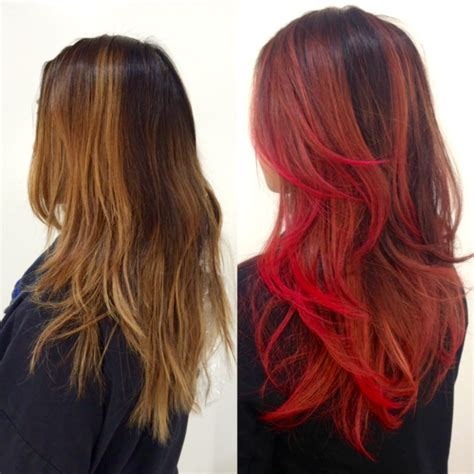 Feves Hair Color New Formula how to new modern salon