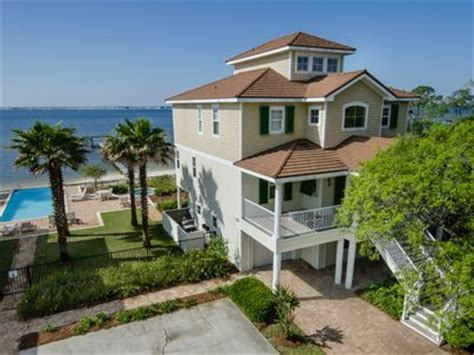 navarre beach house rentals santa rosa florida house rentals trend home design and decor