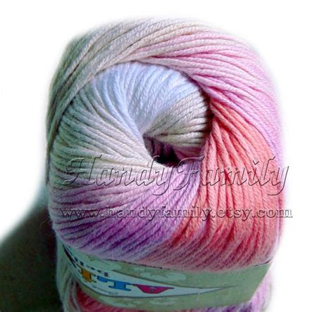 light weight cotton yarn it s a cotton baby yarn light weight