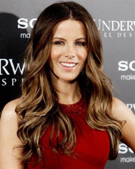 brown hightlights for long hair 2013 dark brown hair with highlights underneath di candia fashion