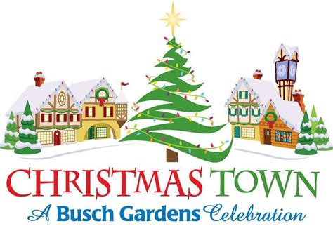Town Busch Gardens Tickets by Children 5 Years Free