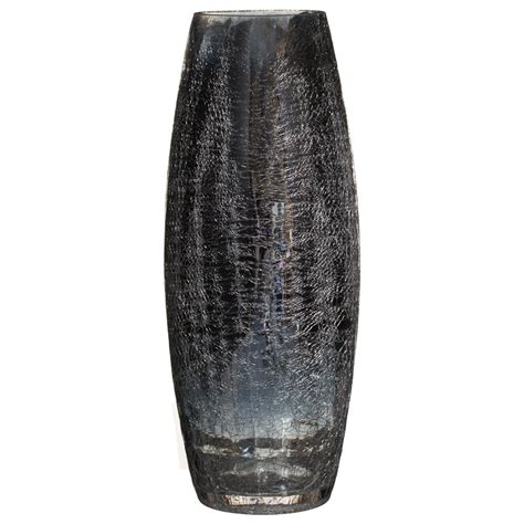 crackle mercury vase 290776 b m