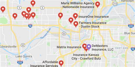Cheap Car Insurance Kansas by Cheap Car Insurance Kansas City Kansas Best Rate Quotes