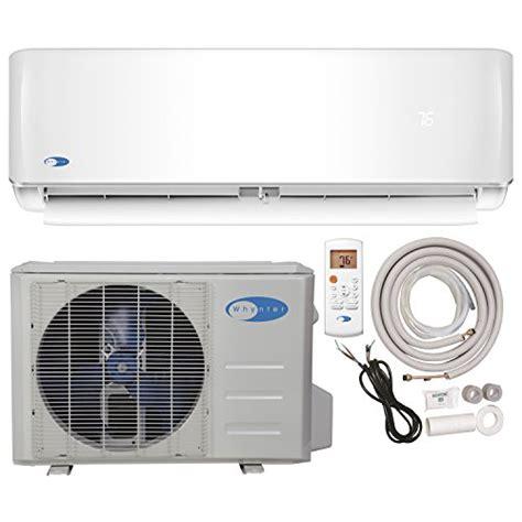 installation ductless mini split 410a air conditioner heat mitsubishi compressor aircon unit whynter mini split inverter ductless air conditioner system heat set seer 17 9000