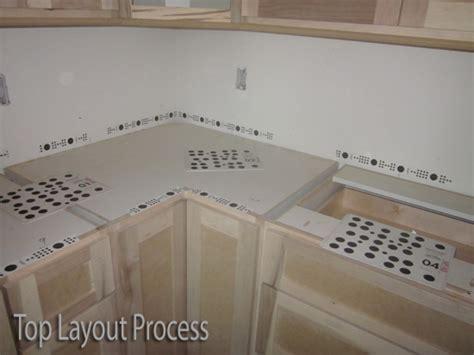 Measuring Countertops by Measuring Granite Countertops
