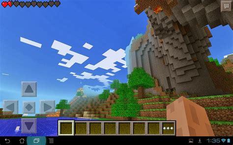 minecraft apk minecraft pocket edition v0 8 0 apk free android