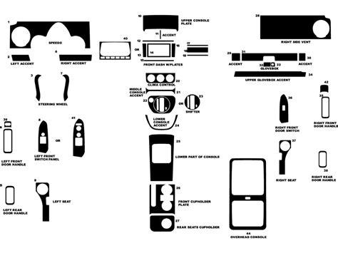 honda element dash 2006 honda element dash kits custom 2006 honda element