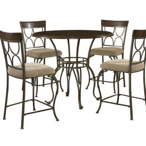 Metal Dining Room Furniture Dining Room Dining Room Sets From Iron Wrought Iron Desk Metal Dining Room Table Sets