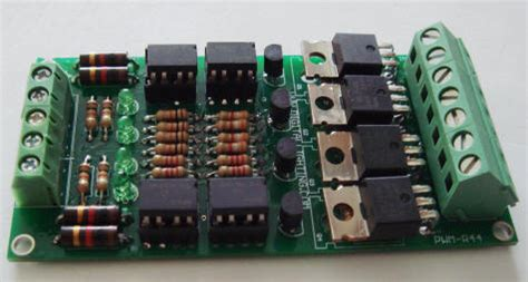 pwm led dimmers lifier