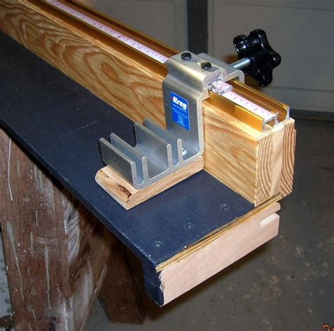 Learn Miter Saw Fence System