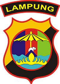 kepolisian daerah lampung wikipedia bahasa indonesia