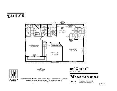 imlt 46412b mobile home floor plan ocala custom homes tnr 3411b mobile home floor plan ocala custom homes