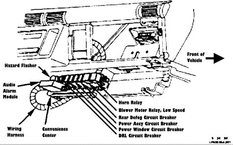 lumina power window relay wiring diagram free
