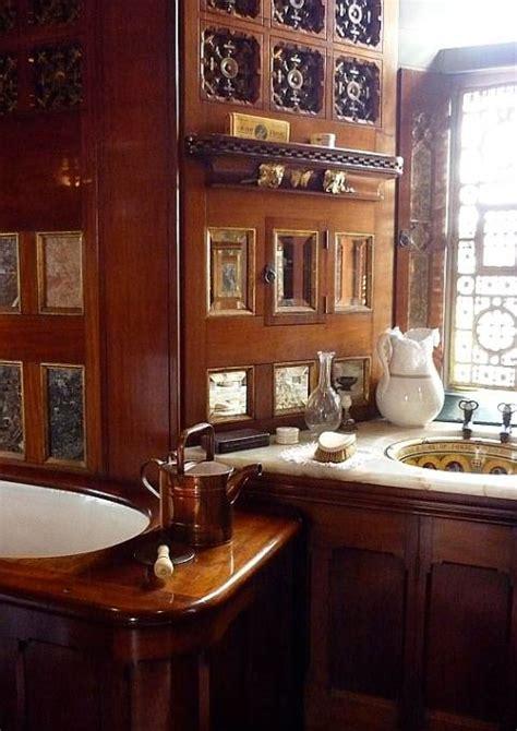 lord butes bathroom cardiff castle  william burges