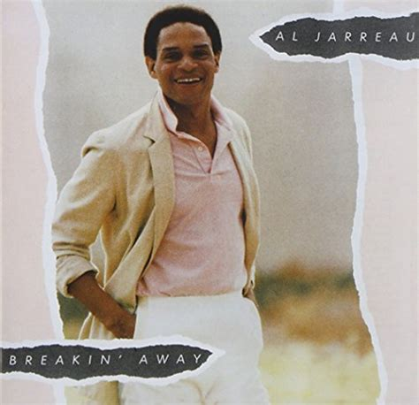 al jarreau breakin away al jarreau cd covers