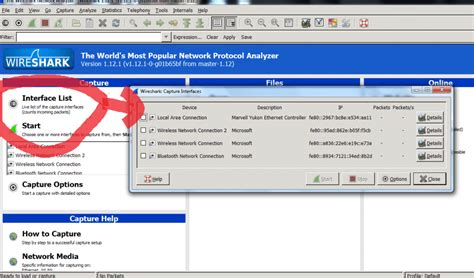 wireshark tutorial promiscuous mode cracking wifi passwords with wireshark tutorial bertylc