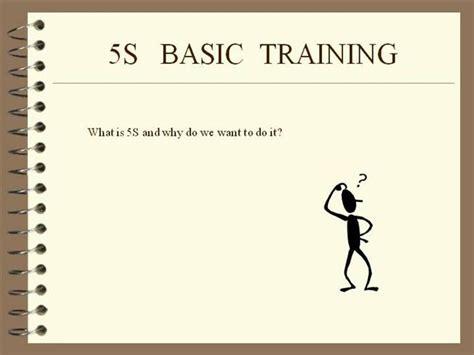5s powerpoint template 5s authorstream