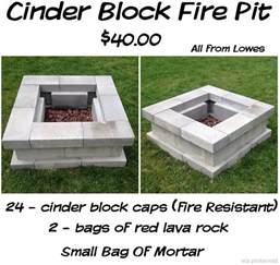 House Plans With Estimated Cost To Build Diy Projects 15 Ideas For Using Cinder Blocks Survival