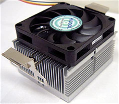 Thermal Grease Paste Ys 5008 jetart jak801 athlon64 heatsink review on frostytech