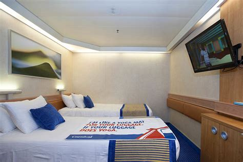 the 9 best cruise ship inside cabins and 3 to avoid