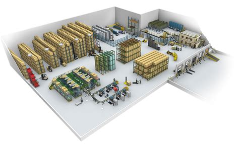 Warehouse Floor Plan Template by Warehouse Products Crown Equipment Corporation