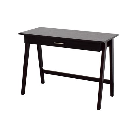 73 Off Target Target Paolo Desk Tables Target Desks For Home Office