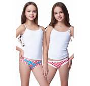 Junior Girls Underwear