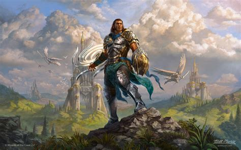 Digitec Mtg 1000 Ori Black gideon battle forged will murai