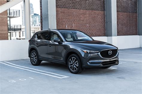 2017 mazda cx 5 drive review the best never rest