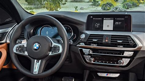 2018 bmw x3 interior all new 2018 bmw x3 interior and exterior