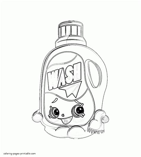 coloring pages of limited edition shopkins limited edition shopkins coloring pages wendy washer