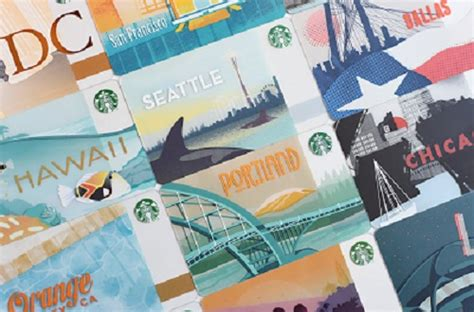 Starbucks Card Usa Nyc where in the world starbucks cards from around the globe starbucks newsroom