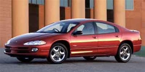 dodge intrepid service repair manual 2002 download manuals