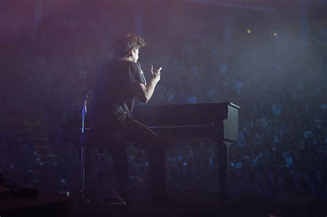 charlie puth events gallery charlie puth performs at utah state homecoming