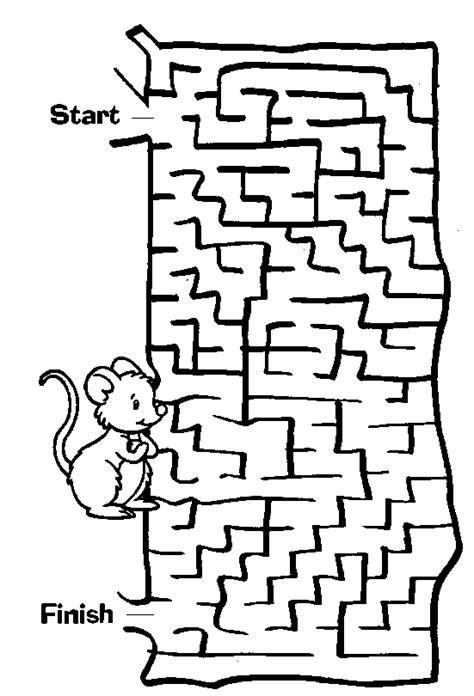 jocuri labirint pentru copii toate animalele