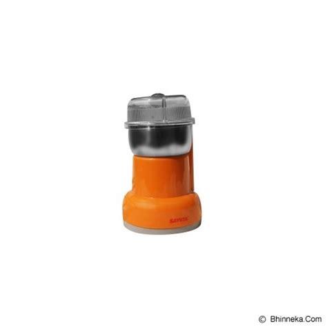 Gilingan Kopi Coffee Grinder Scg 017 jual sayota penggiling biji kopi scg 178 merchant murah bhinneka
