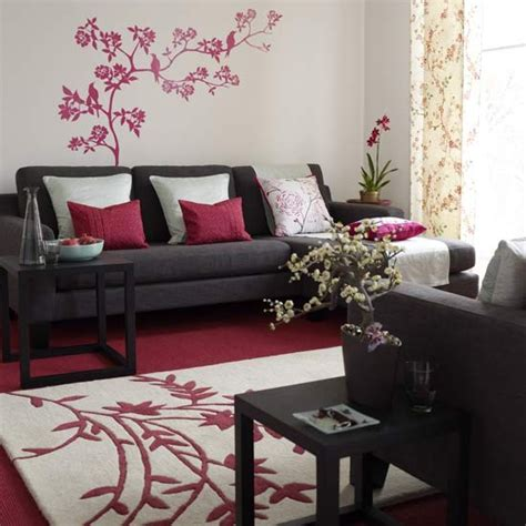 Oriental Living Room | oriental style living room living room furniture
