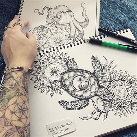ocean life tattoo designs 25 best ideas about tattoos on wave