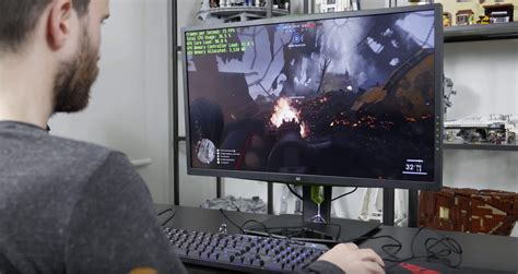 Jual Monitor Gaming harga jual monitor pc gaming samsung galaxy s8 test 27