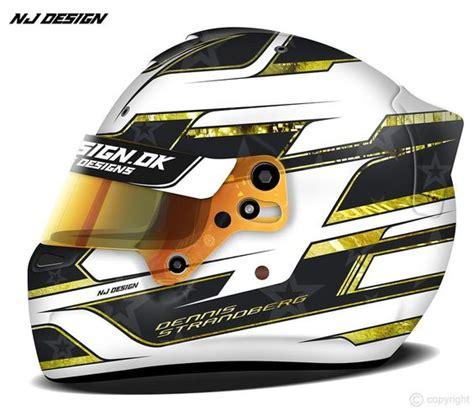 design sticker helm helmet design creative and design on pinterest