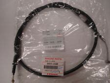kx250f clutch cable kx250f clutch cable ebay
