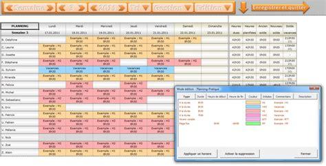 planning pratique v2 gestion des heures